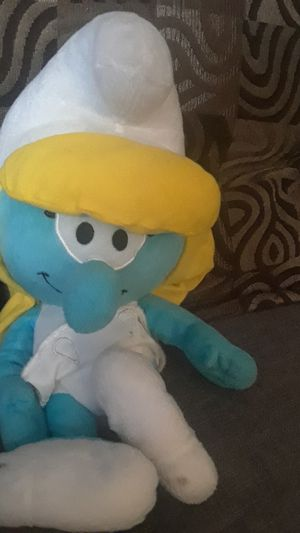 Smurf doll for Sale in Castro Valley, CA