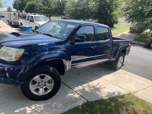 Toyota Tacoma for Sale in San Antonio, TX
