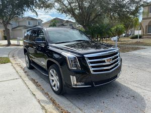 2019 Cadillac Escalade for Sale in Riverview, FL