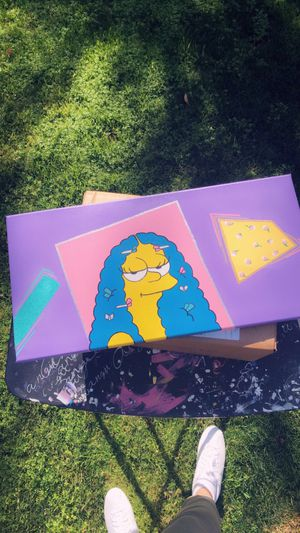 Marge painting for Sale in Glendale, AZ