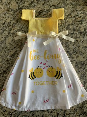 Bee Kitchen Towel for Sale in Beaumont, CA