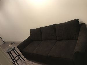 Large plush sofa for Sale in Portland, OR