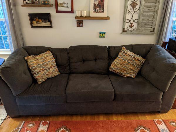 Beautiful large sofa