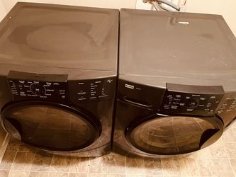 Kenmore Front Load Washer & Dryer for Sale in Tukwila,  WA