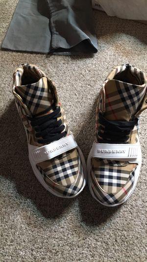 Burberry for Sale in Winston-Salem, NC
