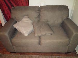 Couch and loveseat Ashley Furniture for Sale in Wichita, KS