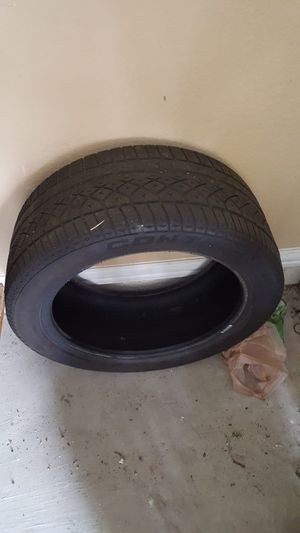 Acura 2006 tire new for Sale in Garland, TX
