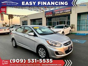 2017 Hyundai Accent for Sale in San Bernardino, CA