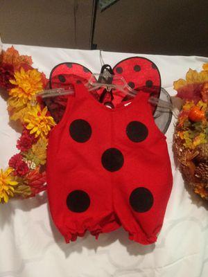 Little Ladybug costume for Sale in Everett, WA