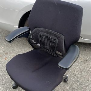 Black Office Chair for Sale in New York, NY
