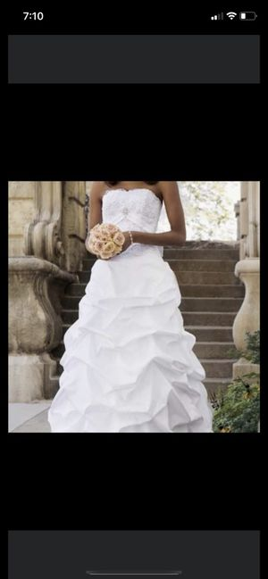 Wedding Dress for Sale in Fresno, CA