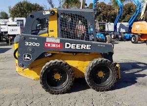 2013 John Deere Skid Steer for Sale in Los Angeles, CA