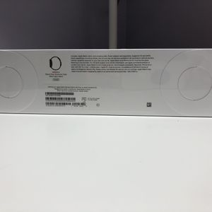 Apple Watch Series 6 44mm GPS+Cellular brand new sealed for Sale in Fairfax, VA