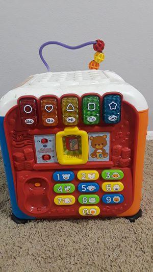 Fun baby toy for Sale in Mesa Grande, AZ