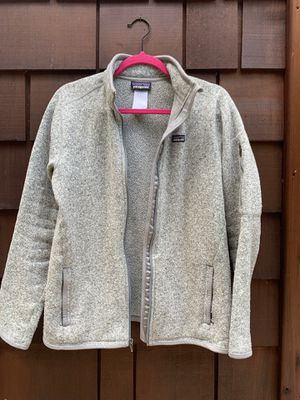 Women's Patagonia Jacket for Sale in North Bend, WA