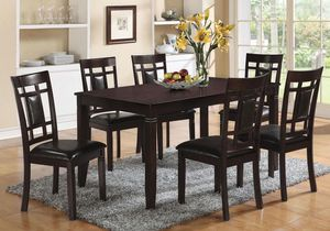 DINING SET BRAND NEW! for Sale in Miramar, FL