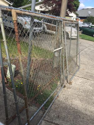 Free fence for Sale in Battle Ground, WA