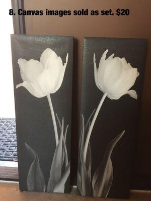 Canvas images for Sale in Scottsdale, AZ