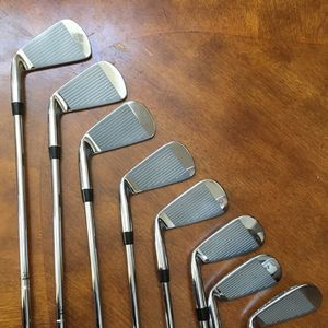 Snake Eyes Golf Irons Forged for Sale in Henderson, NV