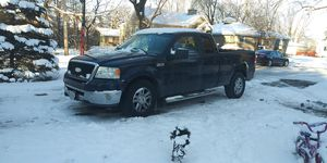 2006 Ford f150 xlt 5.4. /4x4 for Sale in Joliet, IL