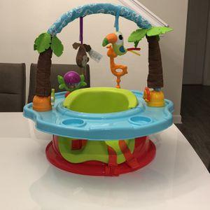 Summer Infant Deluxe Super Seat - Wild Safari for Sale in Orlando, FL