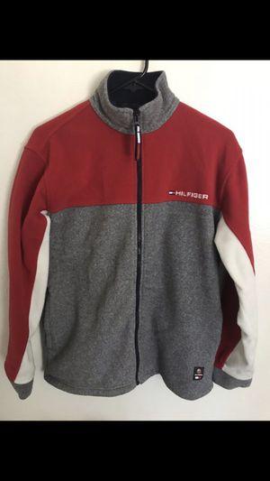 Tommy Hilfiger fleece zip up for Sale in Phoenix, AZ