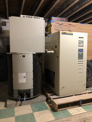 Carrier Furnace, AC Condenser, Coil for Sale in Mount Prospect, IL