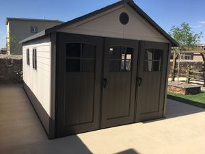 Sheds (please read the full add ) for Sale in El Paso, TX