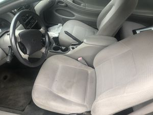 2000 Ford Mustang 5Speed Stick Shift for Sale in Philadelphia, PA