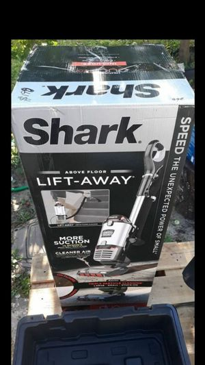 Shark vacuum for Sale in Ocoee, FL