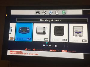 Nintendo NES Classic Edition modded over 200 games NES SNES SEGA GBA for Sale in Fort Washington, MD