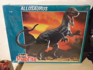 90s dinasour model kit for Sale in Los Angeles, CA