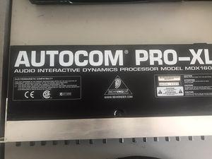 Audio Processor for Sale in Littleton, CO