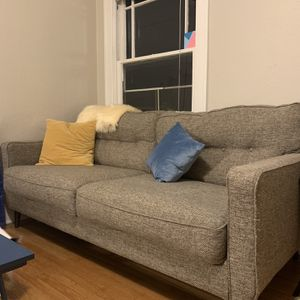 Mid-century modern couch for Sale in Portland, OR