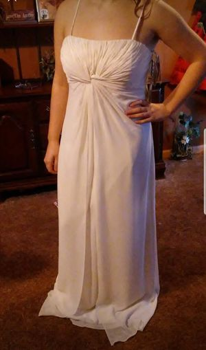 Wedding dress for Sale in Newland, NC