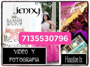 Photo and Video Jenny for Sale in Houston, TX