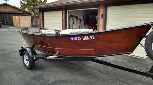 Lake fishing boat for Sale in El Cajon, CA