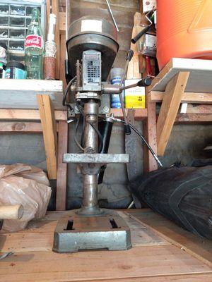 Stevens Drill Press for Sale in Modesto, CA