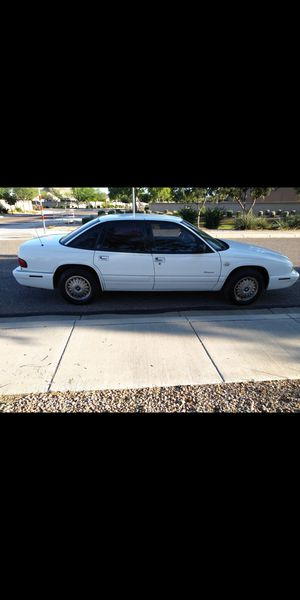 Low miles! 1996 Buick regal! ICE cold AC! ( Similar to Chevy Impala Malibu. Honda Civic Accord. Toyota Camry Corolla. Buick LeSabre park Ave ) for Sale in Phoenix, AZ