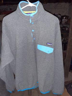 Patagonia Fleece Size M for Sale in Kansas City, KS