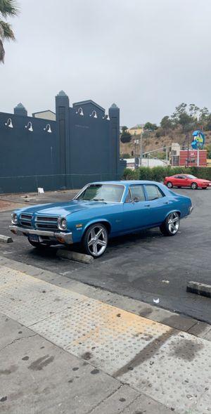 1972 Pontiac Ventura for Sale in Daly City, CA