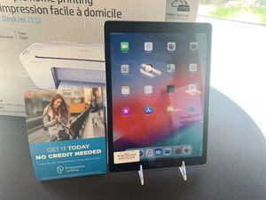"12.9"" iPad Pro | 32 GB | Space Grey and Black | WiFi Only | Clean iCloud for Sale in Boynton Beach, FL"