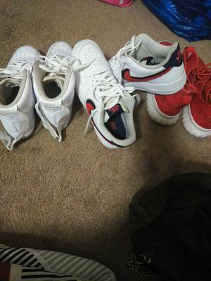 9 1/2 Sneaker Lot for Sale in Washington, DC