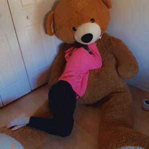 Giant Teddy Bear for Sale in Buffalo Grove, IL