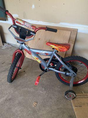 Kids McQueen bike for Sale in Albertville, MN