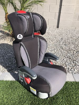$20. Graco. Child seat. Car seat. Booster seat. for Sale in Goodyear, AZ