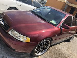 1999 Audi A4 for Sale in Miami, FL