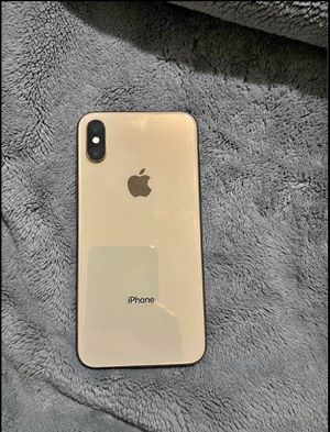 iPhone xs max for Sale in Elk Grove, CA