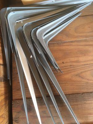 Stanley shelf brackets for Sale in Moyock, NC