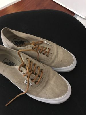 Vans size 7 for Sale in Las Vegas, NV